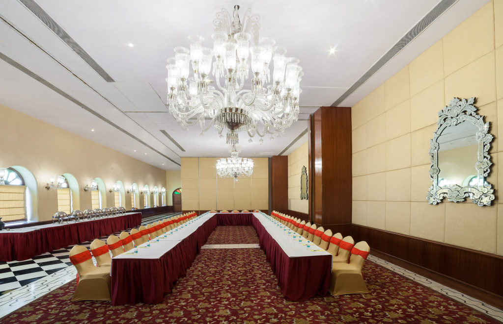 SHEESH MAHAL Conference hall